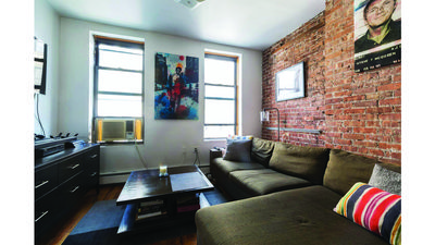 Photo for Hip Lower East Side Classic Apartment