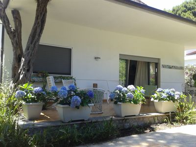Photo for house / villa - 6 rooms - 4/7 persons