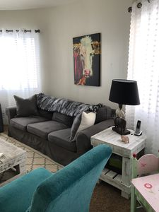 Photo for 2BR Apartment Vacation Rental in La Habra Heights, California