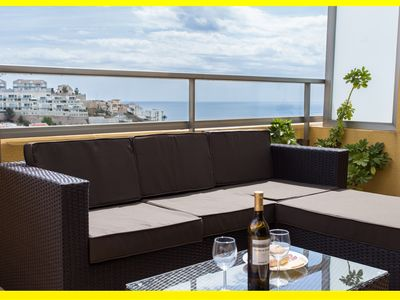 Photo for Cap Blanc Penthouse Cullera 4P
