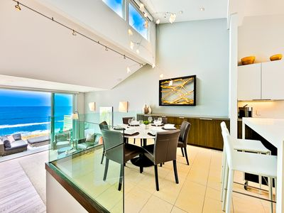 Photo for 25% OFF OCT - Sweeping Ocean View Condo, Near Famous Beaches + Amenities