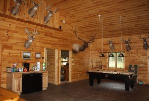Photo for 3BR Lodge Vacation Rental in Johannesburg, Michigan