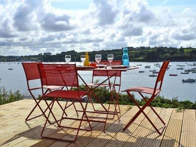 Photo for holiday home, Plougasnou  in Finistère - 4 persons, 2 bedrooms