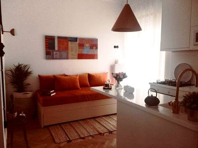 Photo for Downtown Boutique Apartment in Thessaloniki