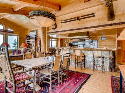 Photo for Black Bear Lodge #301: 2 BR / 2.25 BA condo in Park City, Sleeps 8