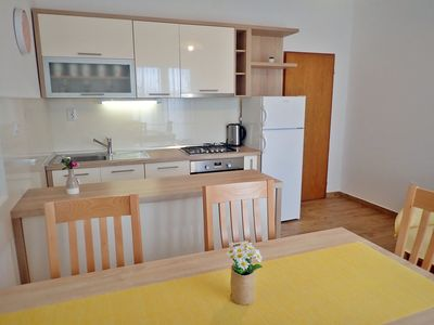 Photo for Apartments Sidro-by the sea (41534-A4) - Seline