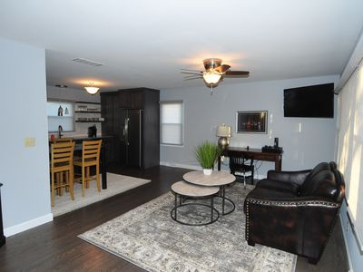 Photo for Cozy and Conveniently located close to KCI