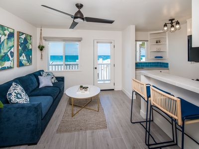 Photo for Take In Bird's Eye Ocean Views from Pacific Villas Unit Four