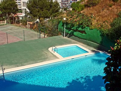 Photo for Apartment Don Miguel III in Benidorm - 4 persons, 1 bedrooms