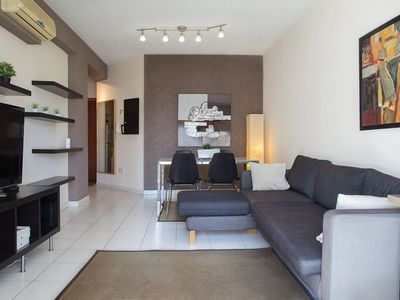 Photo for Modern flat in old city