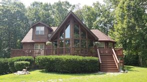 Photo for 3BR Cabin Vacation Rental in Spencer, Tennessee