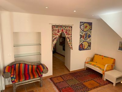 Photo for Cozy 2Br Apartment in the Heart of picturesque Bica