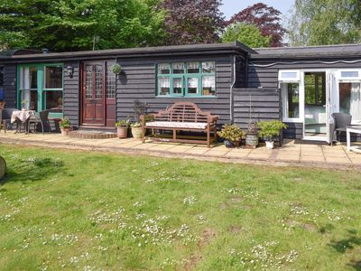 Photo for 1 bedroom accommodation in Hunston, near Chichester