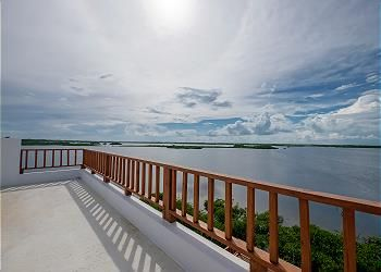 Photo for Pool, Amazing Sunsets, Lagoon Side,  Ideal for Couples Who Prefer Privacy