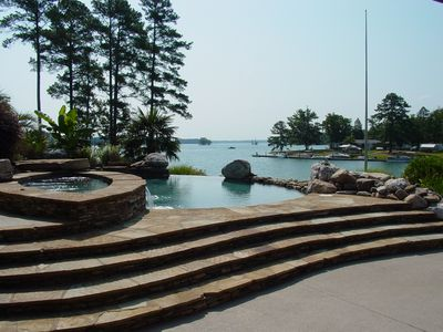 Photo for 4BR House Vacation Rental in Chapin, South Carolina