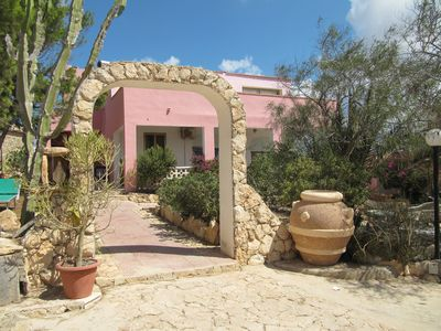 Photo for 3BR House Vacation Rental in Isola di Lampedusa