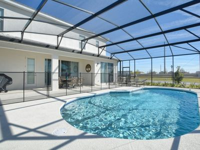 Photo for In Kissimmee with Internet, Air conditioning, Parking (708858)