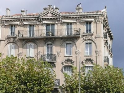 Photo for ANNA CLAIRE, in the heart of Cannes, close to the Palais and overlooking the Suquet