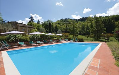 Photo for 3BR Apartment Vacation Rental in Radda in Chianti