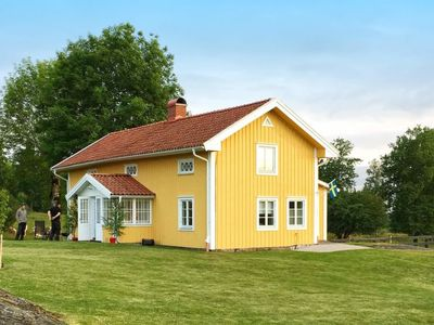Photo for Vacation home Ulricehamn in Ulricehamn - 6 persons, 3 bedrooms