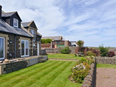Photo for 4BR House Vacation Rental in Craster, near Alnwick