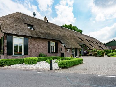 Photo for This apartment farm is located in Havelte (Drenthe).