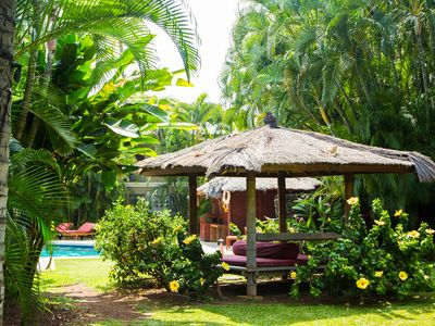 Photo for The Waine'e Retreat: In the Heart of Lahaina