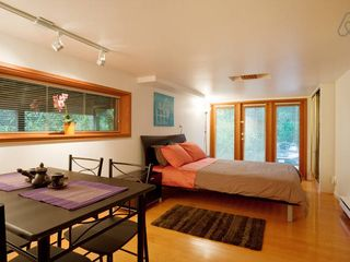 Suite La Jolla Your Hideaway On Peninsula 1 Br Vacation House For Rent In Saanichton