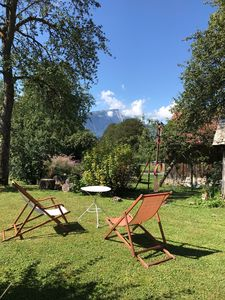 Photo for Traditional house comfortable, quiet, in the heart of the Grand Massif.