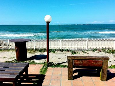 Photo for Casa Beira-Mar great location! Between the Sea and the Lagoon