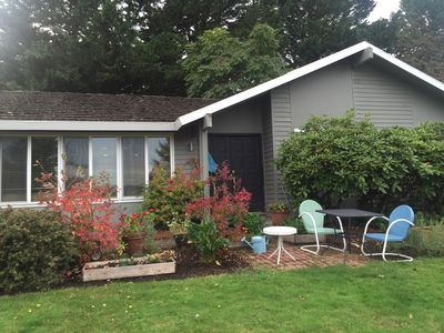 Photo for The Lovely Home on Fillmore Hill ~ CLOSE TO CAMPUS! ~