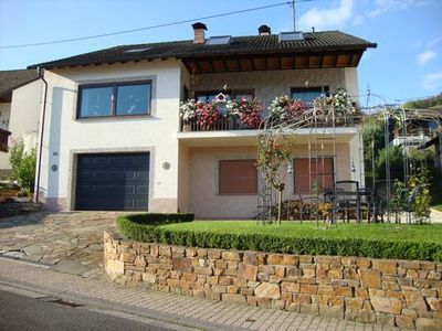 Photo for Holiday apartment Rheindiebach for 2 - 5 persons with 2 bedrooms - Holiday apartment