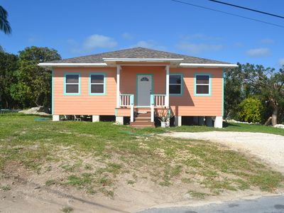 Photo for New 2 Bed / 2 Bath Cottage - White Sand Beach is just around the corner!