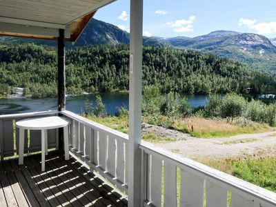 Photo for Vacation home Viksdalen (FJS391) in Viksdalen - 5 persons, 2 bedrooms