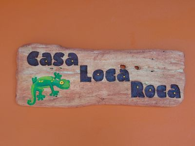 Photo for Casa Loca Roca: Unique Comfortable Living Steps Away from Great Surf!