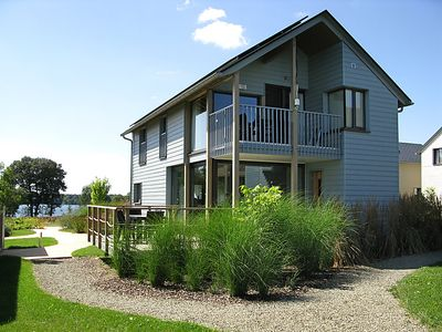 Photo for Vacation home Golden Lakes Village  in Froidchapelle, Ardennes - 6 persons, 3 bedrooms
