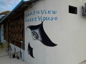 Photo for Keyodhoo Manta View guest house