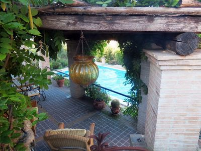 Photo for Luxury Villa With Pool Near Rome