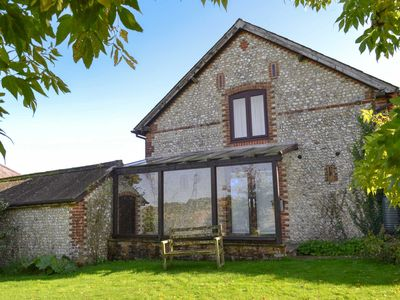 Photo for 1 bedroom accommodation in Clanfield, near Hambledon