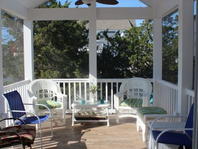 Photo for 4BR House Vacation Rental in Long Beach Township, New Jersey