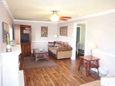 Photo for LAST MINUTE DEALS - 1/2 PRICE NEAR downtown & STANLEY Hotel - Brewery across St