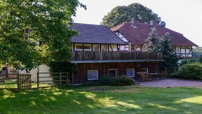 Photo for 4 star holiday home Forsthaus Halbemark