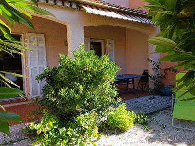 Photo for 3BR Apartment Vacation Rental in La Londe-les-Maures