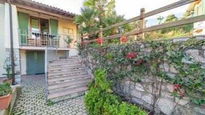 Photo for Two-room apartment surrounded by greenery in Patresi.