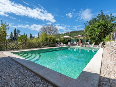 Photo for 8BR Apartment Vacation Rental in SOLLER