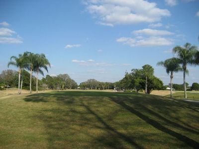 The Meadows Golf Course