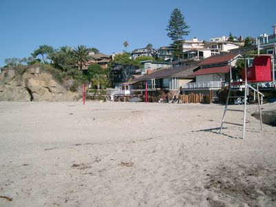 Photo for 2BR House Vacation Rental in Laguna Beach, California