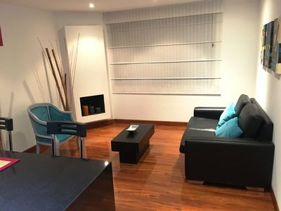 Lovely Apartment 1 Bed - Parque 93