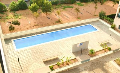 Photo for BOSSA COOL (2) 8pax AC POOL