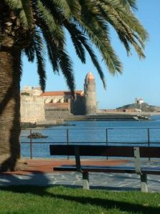 Photo for 2BR Apartment Vacation Rental in Collioure